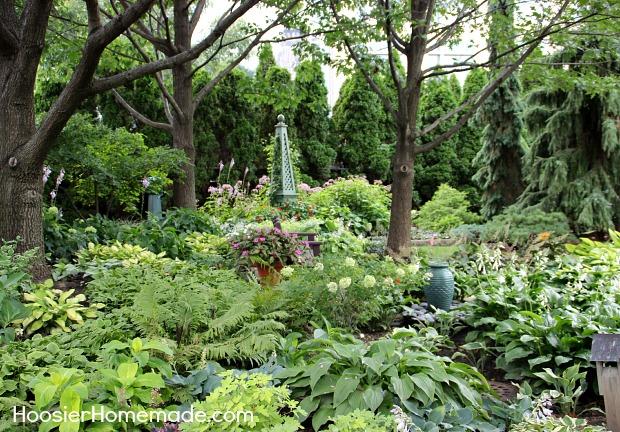 Better Homes And Gardens Style Showcase Hoosier Homemade