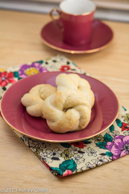Christmas Cookies: 100 Days of Homemade Holiday Inspiration on HoosierHomemade.com