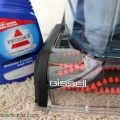 Bissell Deep Clean Premier Review :: HoosierHomemade.com
