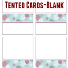 Blank Tented Cards-Cookie.PAGE