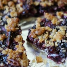 Blueberry Slab Pie.FEATURE