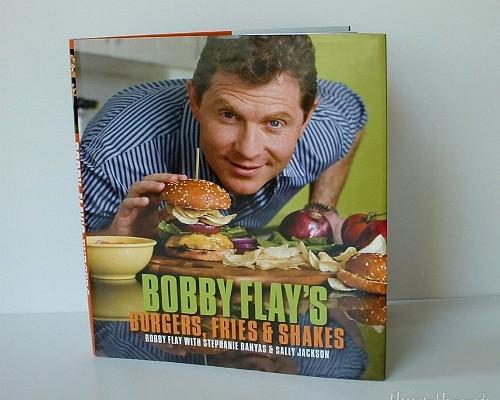 Bobby Flay Book