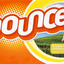 Bounce-Dryer-Sheets