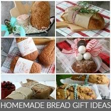 Bread Gift Ideas