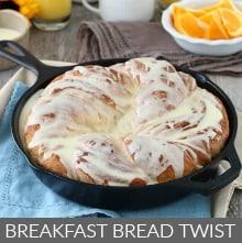 Bread Twist