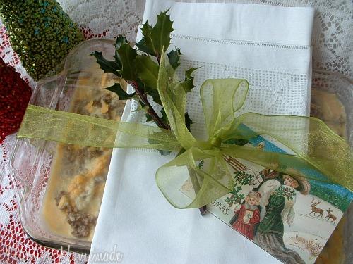 Breakfast Casserole-gift