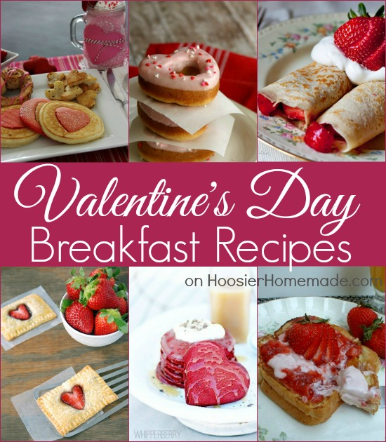 Easy valentine s day dinner recipes