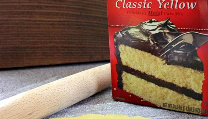 Cake Mix Pie Crust.ZL