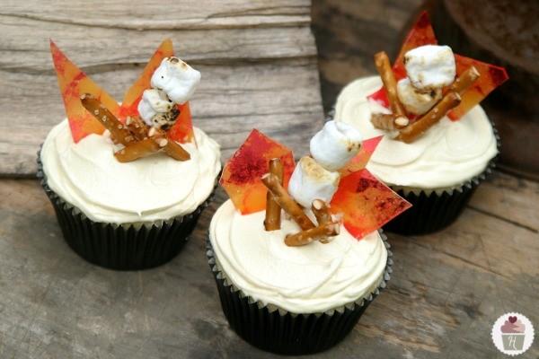 Campfire-Cupcakes.ZL.HoosierHomemade.com