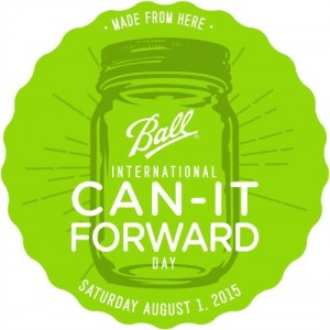 Can It Forward Day