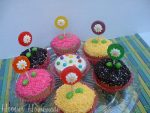 Sweetest Blooms Cupcake Decorating Kit Giveaway