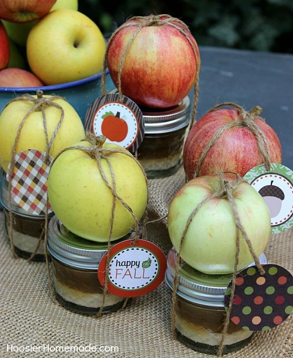 Caramel-Apple Dip