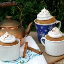 Chai-Tea-Latte-Cupcakes