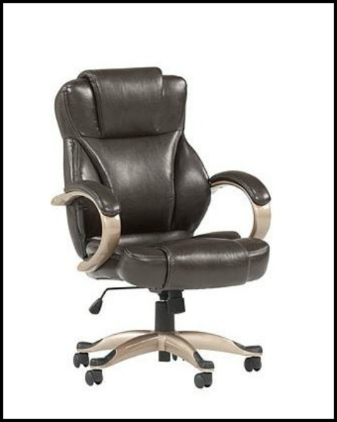 Apollo Office Chair from Havertys