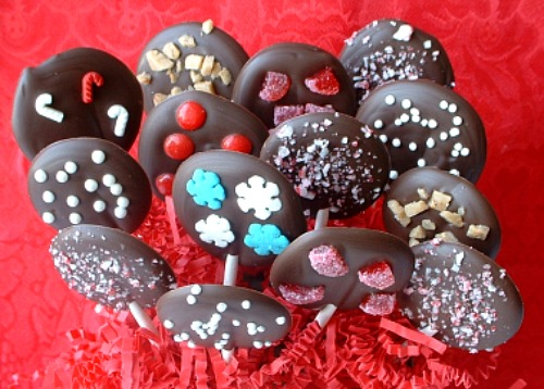 homemade for the holidays  christmas candy
