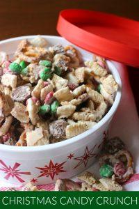 Christmas Candy Crunch