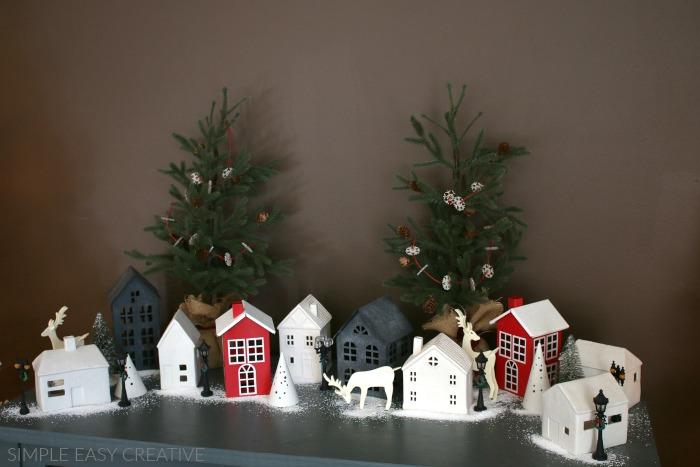 Christmas Vignette