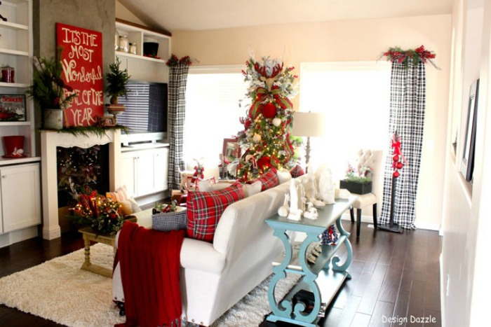 christmas decorating tips holiday inspiration hoosier homemade