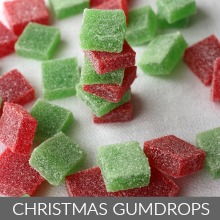 Christmas Gumdrops