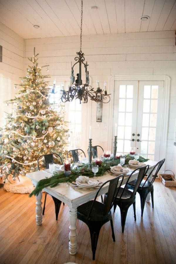fixer upper christmas tree magnolia market - Magnolia Christmas Decor