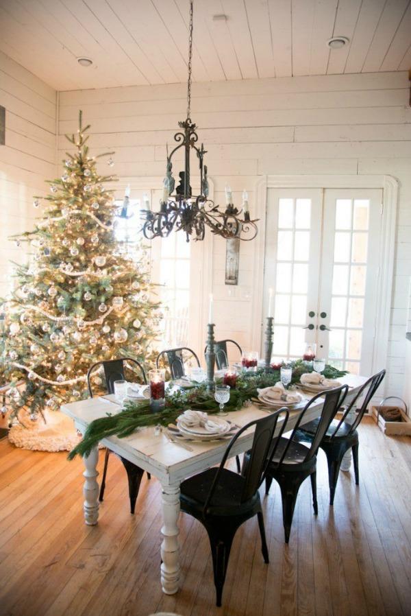 FIXER UPPER CHRISTMAS TREE - MAGNOLIA MARKET