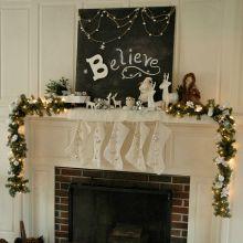 Christmas-Mantel-Believe.220