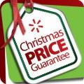 Christmas Price Guarantee