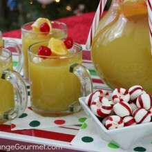 Christmas-Punch
