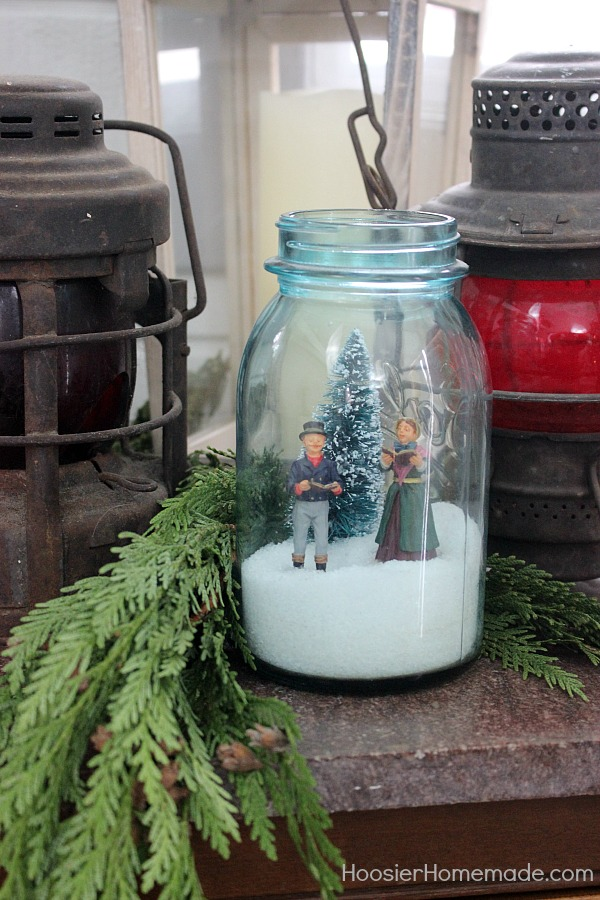 farmhouse christmas decorating she shed outdoor christmas decorations - Aqua Christmas Decorations