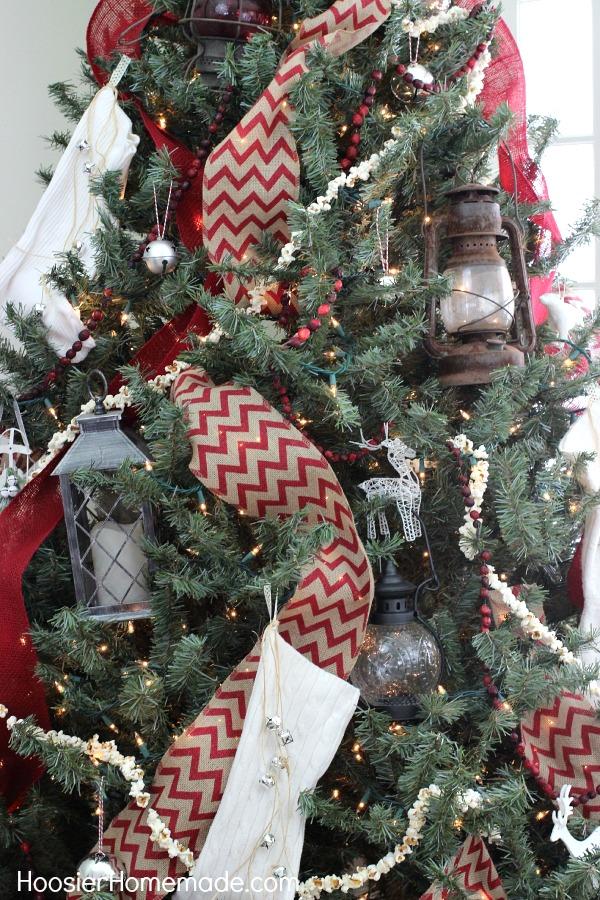Wal Mart Christmas Tree