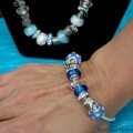 Easy DIY Jewelry :: Instructions on HoosierHomemade.com