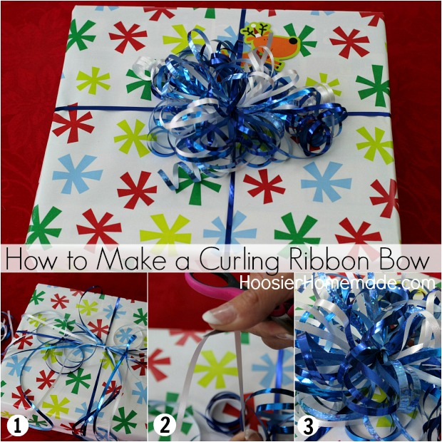 Creative Gift Wrapping Hoosier Homemade