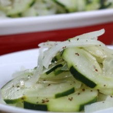 Cucumber Salad.feature