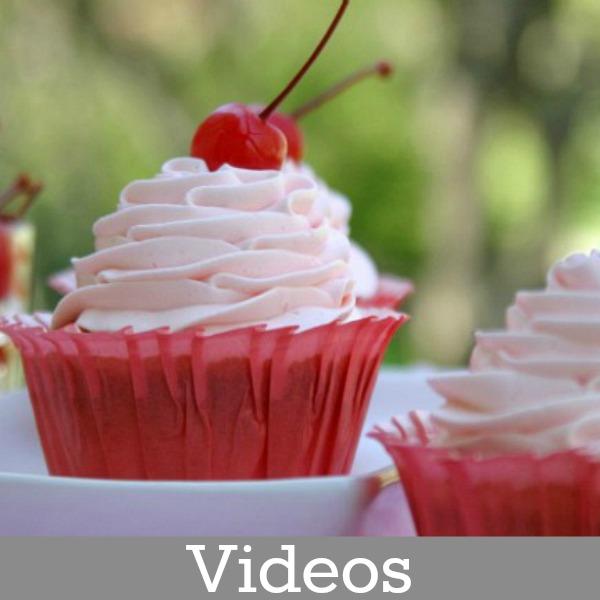 Cupcake-Heaven-Videos