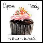 Fall Cupcakes ~ Cupcake Tuesday