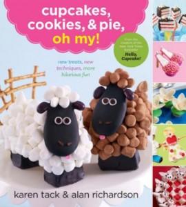 Cupcakes,Cookies, & Pie, oh my!