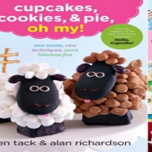 Cupcakes,Cookies, & Pie, oh my!-featured