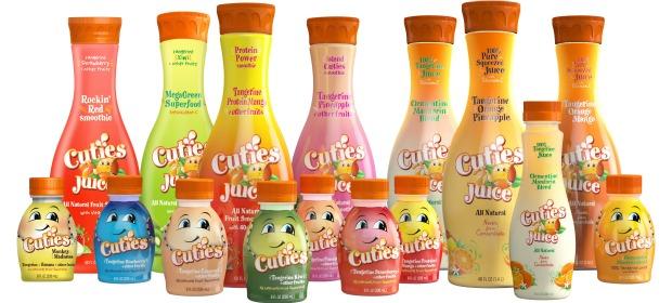 Cuties Juice