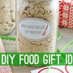 DIY Food Gifts Day 13