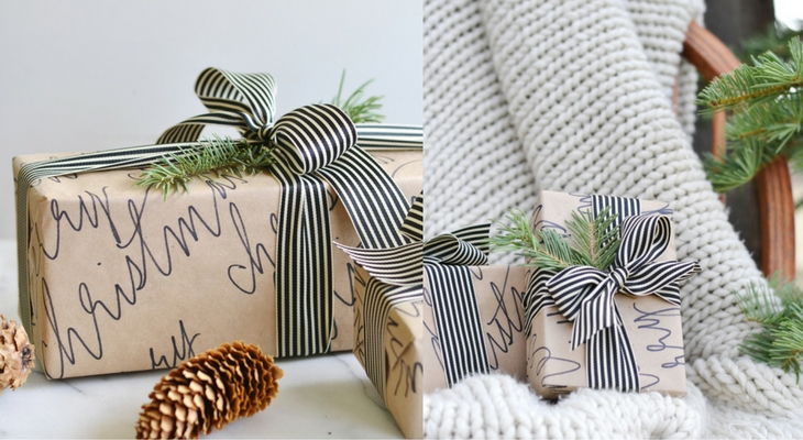 DIY Wrapping Paper (1)