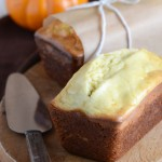Pumpkin & Cheese Spice Bread: 100 Days of Homemade Holiday Inspiration