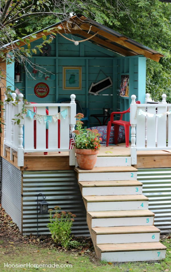 DECK INSPIRATION IDEAS -- Planning to build a deck? Check out these ideas and have your questions answered from an expert!
