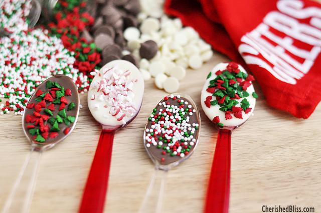 Chocolate Christmas Gifts Homemade Holiday Inspiration