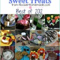 Sweet Treats from HoosierHomemade.com :: Best of 2012