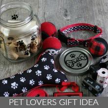 Pet Lovers Gift Idea