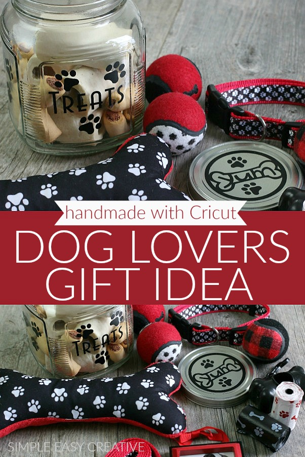 Dog Lovers Gift Idea