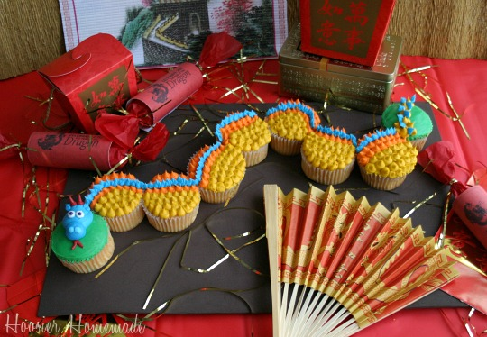 Dragon-Cupcakes-Chinese-New-Year