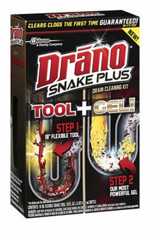 drano snake plus review hoosier homemade