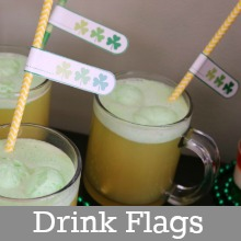 Drink Flags - page