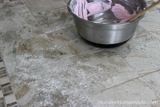 DuPont Sanitizer for Sealed Natural Stone - Hoosier Homemade